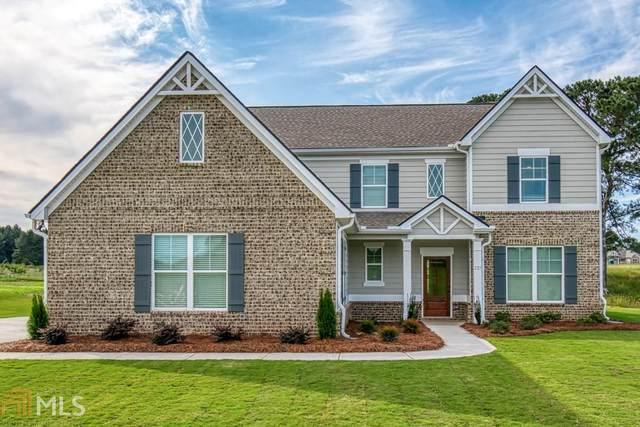 1013 Fable Lane #139, Hampton, GA 30228 (MLS #8913087) :: Regent Realty Company