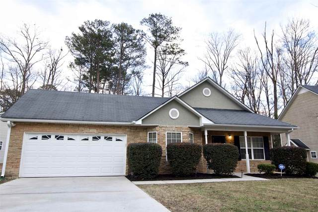 1521 Steam Engine, Conyers, GA 30013 (MLS #8913090) :: Tim Stout and Associates