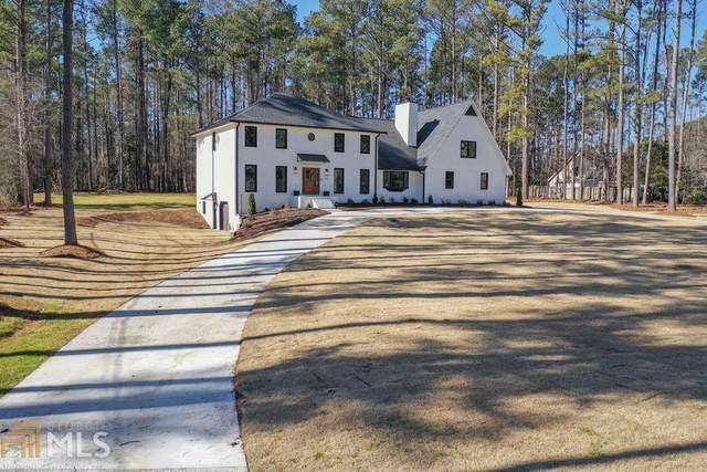 532 Ginger Cake Road #24, Fayetteville, GA 30214 (MLS #8913094) :: Tim Stout and Associates