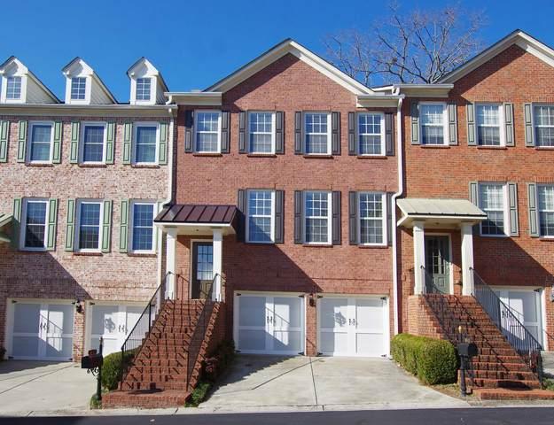 1647 Emory Place, Atlanta, GA 30329 (MLS #8913106) :: Regent Realty Company