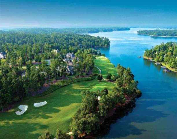 1061 Big Water Point, Greensboro, GA 30642 (MLS #8913109) :: Regent Realty Company