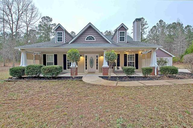 82 Glazier Woods Dr, Senoia, GA 30276 (MLS #8913153) :: Michelle Humes Group