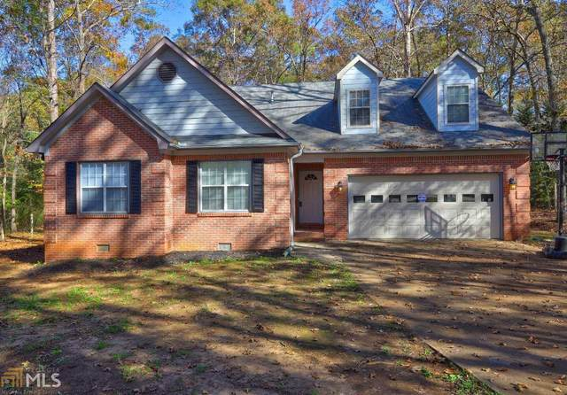 3815 Bill Gardner Parkway, Locust Grove, GA 30248 (MLS #8913169) :: Amy & Company | Southside Realtors