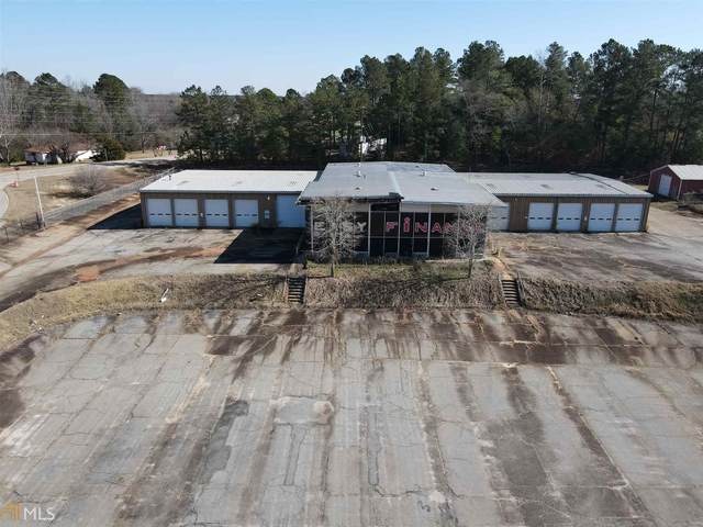 501 Us Highway 1 Bypass, Louisville, GA 30434 (MLS #8913221) :: RE/MAX Eagle Creek Realty