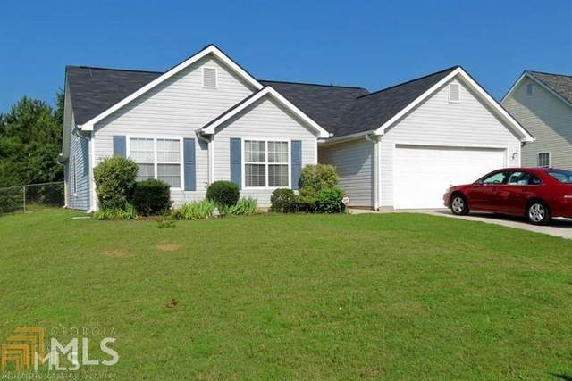 1051 Foxchase Dr, Mcdonough, GA 30253 (MLS #8913227) :: RE/MAX One Stop