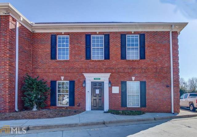 10384 Fieldcrest Dr, Covington, GA 30014 (MLS #8913237) :: Tim Stout and Associates