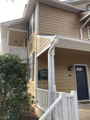 4081 Riverlook Pkwy #207, Marietta, GA 30067 (MLS #8913249) :: Amy & Company | Southside Realtors