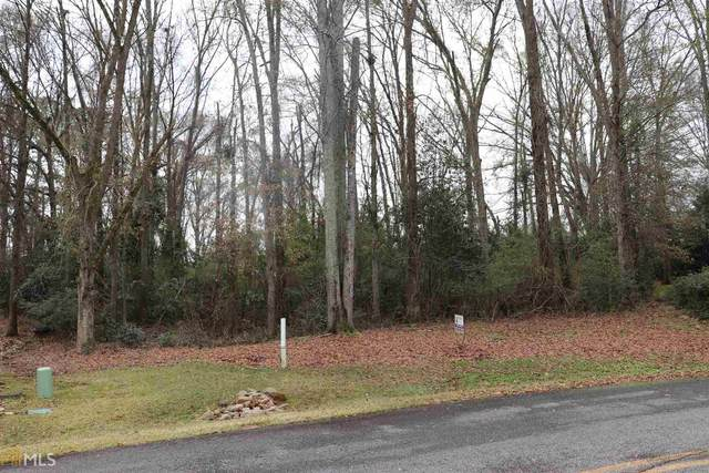 Lot #6 Margrharetta Dr., Eatonton, GA 31024 (MLS #8913259) :: Buffington Real Estate Group