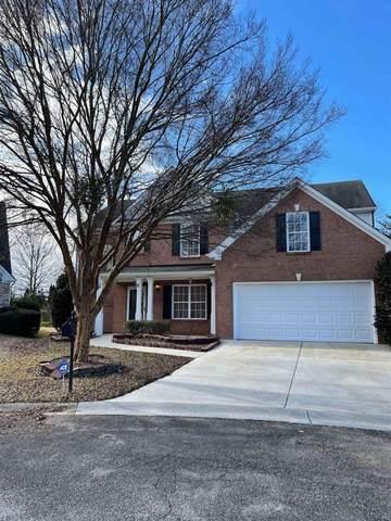 6105 Mulberry Park Dr, Braselton, GA 30517 (MLS #8913261) :: Lakeshore Real Estate Inc.