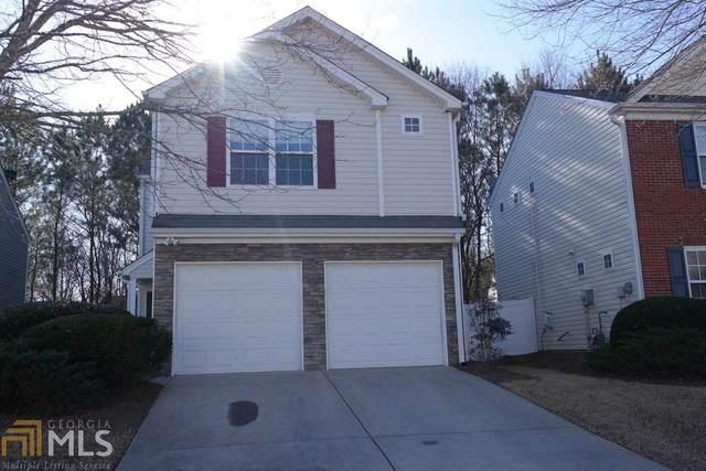 219 Osmanthus Way, Canton, GA 30114 (MLS #8913270) :: Regent Realty Company