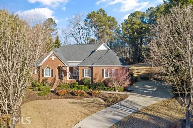 10882 Glenleigh Drive, Johns Creek, GA 30097 (MLS #8913293) :: Michelle Humes Group