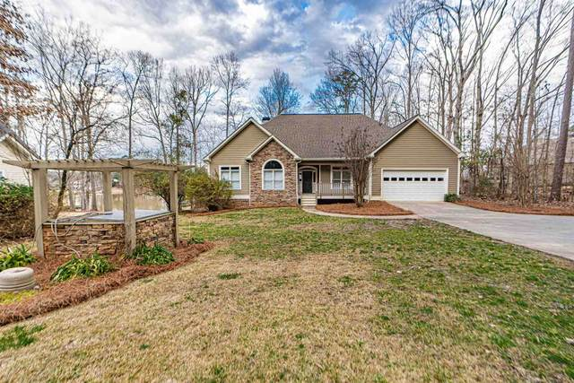 133A Lakeview Dr, Eatonton, GA 31024 (MLS #8913312) :: Buffington Real Estate Group