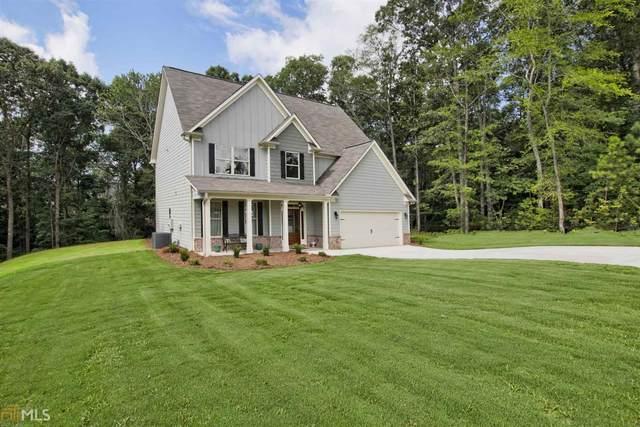 4416 Barefoot Run #130, Gainesville, GA 30506 (MLS #8913329) :: Lakeshore Real Estate Inc.