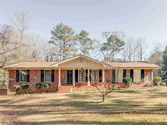 50 Old Ivy Rd, Stockbridge, GA 30281 (MLS #8913333) :: Buffington Real Estate Group