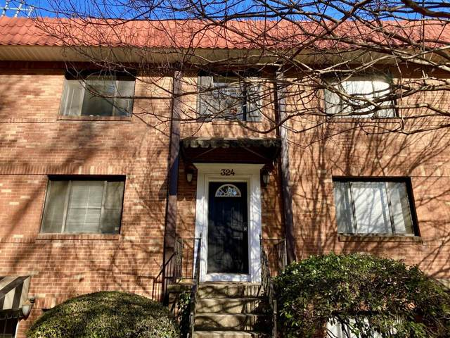 324 3Rd St #6, Atlanta, GA 30308 (MLS #8913352) :: Rettro Group