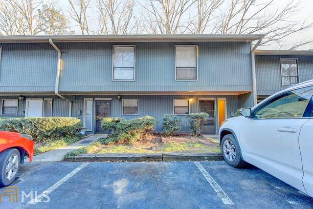 6220 Overlook Road, Peachtree Corners, GA 30092 (MLS #8913360) :: Amy & Company | Southside Realtors