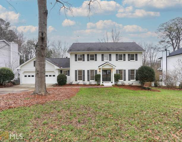 3255 Indian Hills Dr, Marietta, GA 30068 (MLS #8913383) :: Scott Fine Homes at Keller Williams First Atlanta