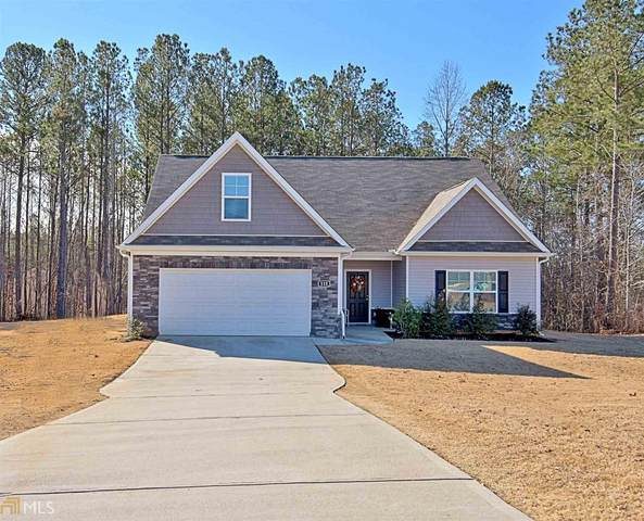 133 Greenfield Lane, Grantville, GA 30220 (MLS #8913396) :: Lakeshore Real Estate Inc.