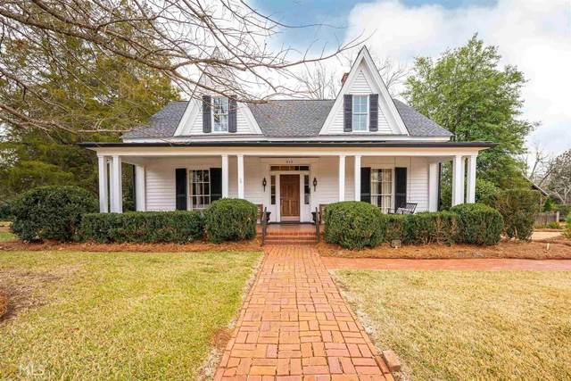 612 Old Post Rd, Madison, GA 30650 (MLS #8913401) :: Michelle Humes Group