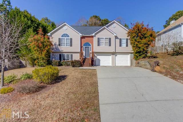 1430 Princeton View Court, Loganville, GA 30052 (MLS #8913428) :: Team Reign