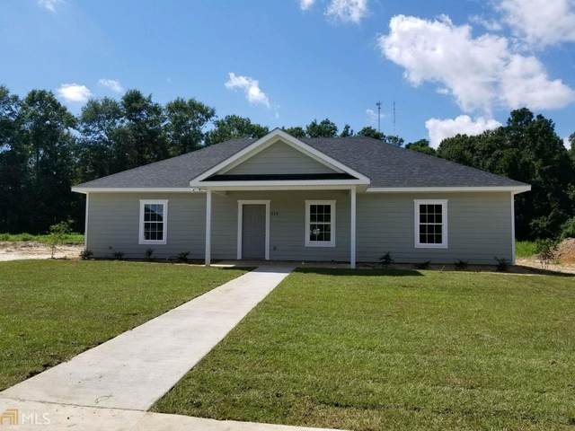 308 Glazebrook Ave, Statesboro, GA 30458 (MLS #8913436) :: Better Homes and Gardens Real Estate Executive Partners
