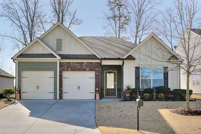 4720 Roseman Trail, Cumming, GA 30040 (MLS #8913443) :: Keller Williams Realty Atlanta Partners