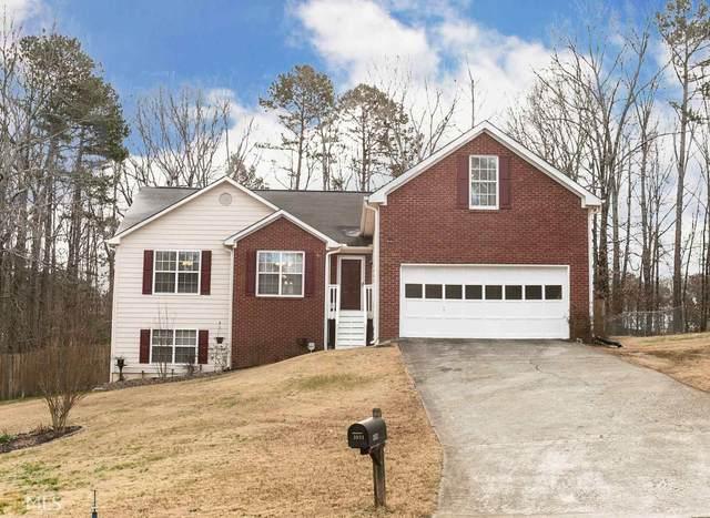 3931 Pine Gorge Ct, Dacula, GA 30019 (MLS #8913454) :: Bonds Realty Group Keller Williams Realty - Atlanta Partners