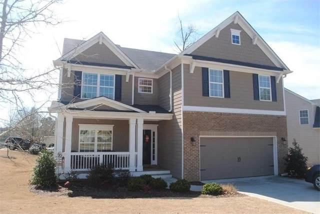 3201 Mcever Woods Trl, Acworth, GA 30101 (MLS #8913456) :: Buffington Real Estate Group