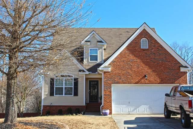 2935 Mistwood Lane, Gainesville, GA 30507 (MLS #8913474) :: Lakeshore Real Estate Inc.