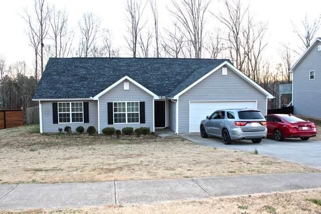 3608 Silver Creek Drive, Gainesville, GA 30507 (MLS #8913489) :: Lakeshore Real Estate Inc.