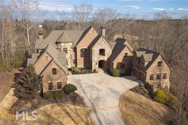229 Traditions Dr, Alpharetta, GA 30004 (MLS #8913517) :: Crest Realty