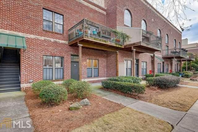 791 Wylie St #703, Atlanta, GA 30316 (MLS #8913557) :: Rettro Group