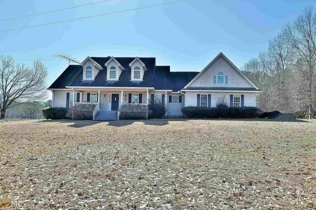 4147 Rush Creel Hwy, Woodland, GA 31836 (MLS #8913573) :: Rettro Group