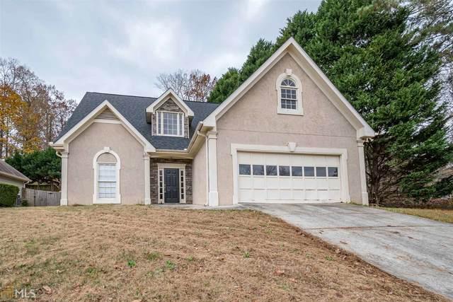 3345 Pierce Arrow Cir, Suwanee, GA 30024 (MLS #8913581) :: Bonds Realty Group Keller Williams Realty - Atlanta Partners