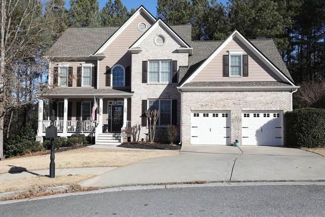 197 Paddington Pl, Acworth, GA 30101 (MLS #8913593) :: Keller Williams Realty Atlanta Partners