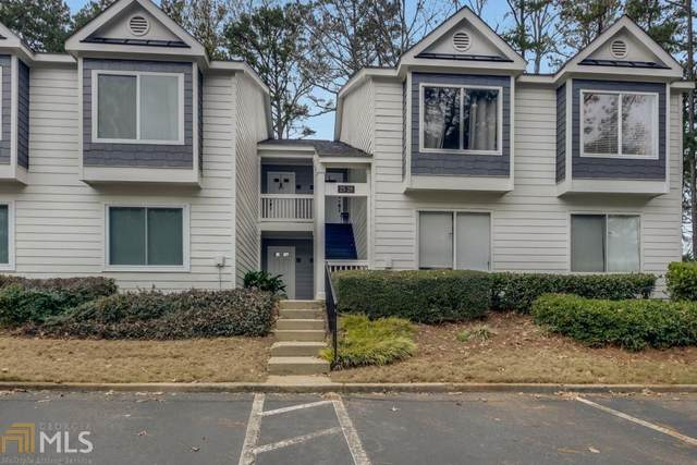 28 Fair Haven Way, Smyrna, GA 30080 (MLS #8913607) :: Tim Stout and Associates