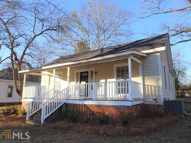 120 E Broad St, Newnan, GA 30263 (MLS #8913608) :: Lakeshore Real Estate Inc.