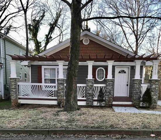 1315 Dorsey St, Atlanta, GA 30310 (MLS #8913613) :: Anderson & Associates