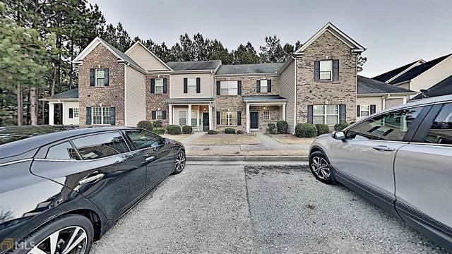 2555 Flat Shoals Rd #2703, Atlanta, GA 30349 (MLS #8913620) :: Maximum One Greater Atlanta Realtors