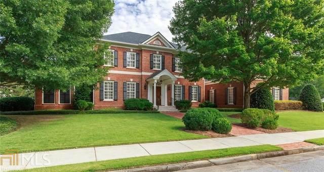 3051 Greendale Dr, Atlanta, GA 30327 (MLS #8913622) :: RE/MAX Eagle Creek Realty
