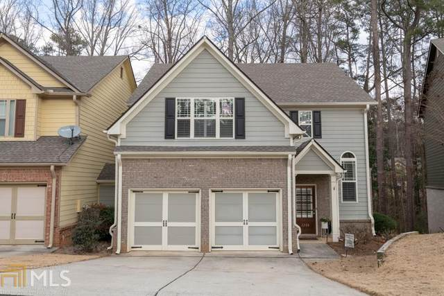 1208 Brownstone Drive #10, Marietta, GA 30008 (MLS #8913653) :: RE/MAX Eagle Creek Realty