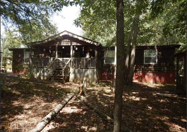 1231 Farmington Road, Madison, GA 30650 (MLS #8913677) :: Buffington Real Estate Group