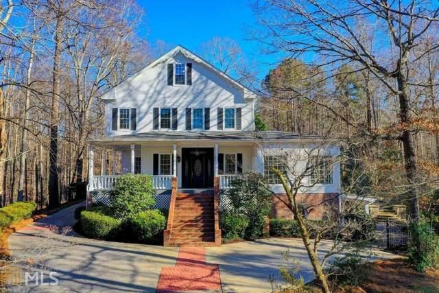 9050 Scuppernong Ln, Cumming, GA 30041 (MLS #8913692) :: Bonds Realty Group Keller Williams Realty - Atlanta Partners