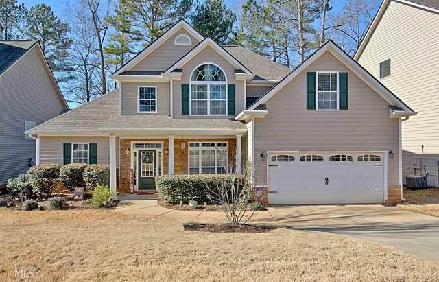 70 Greenview Dr, Newnan, GA 30265 (MLS #8913720) :: Lakeshore Real Estate Inc.