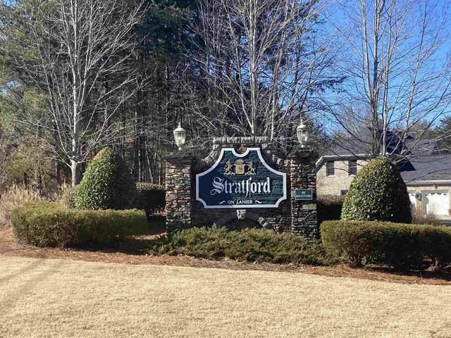 5936 Wellington Avenue #112, Gainesville, GA 30506 (MLS #8913725) :: Lakeshore Real Estate Inc.