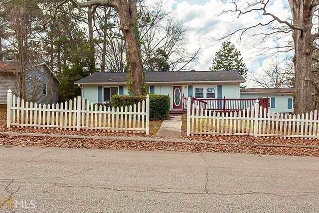 1623 Liberty, Decatur, GA 30032 (MLS #8913736) :: RE/MAX Eagle Creek Realty