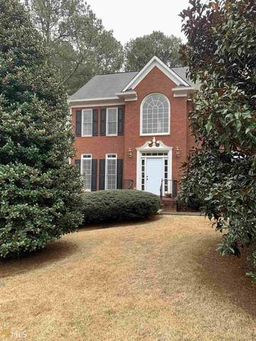 2307 Kingsford Ct, Lawrenceville, GA 30043 (MLS #8913737) :: Rettro Group