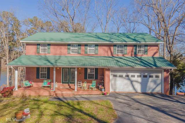 110 Woodrow Ln, Lavonia, GA 30553 (MLS #8913760) :: The Realty Queen & Team