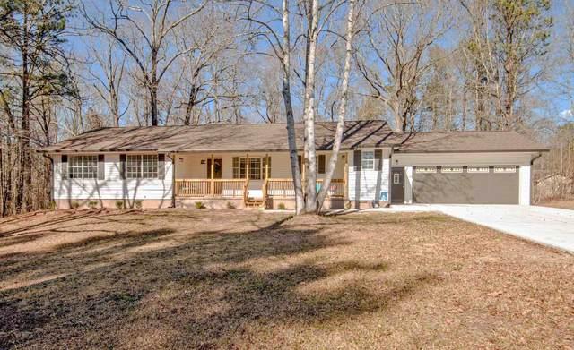 1306 Haynie Rd., Moreland, GA 30259 (MLS #8913769) :: Lakeshore Real Estate Inc.