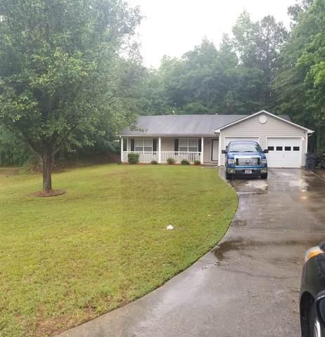 67 Natalia Ct, Newnan, GA 30263 (MLS #8913777) :: Lakeshore Real Estate Inc.